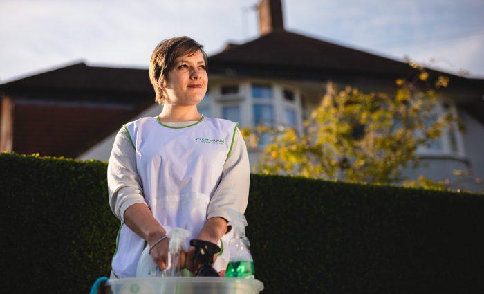 Housekeeper London